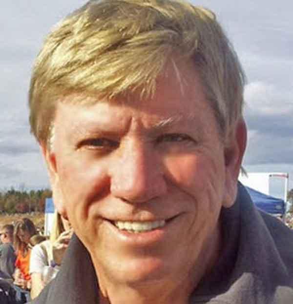 Dale Morrow